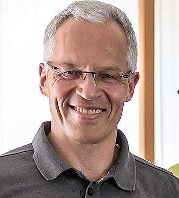 Andree Antosch