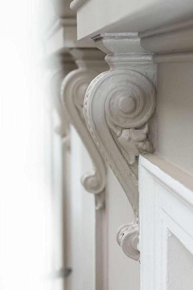 Maler Antosch Fassadenanstrich