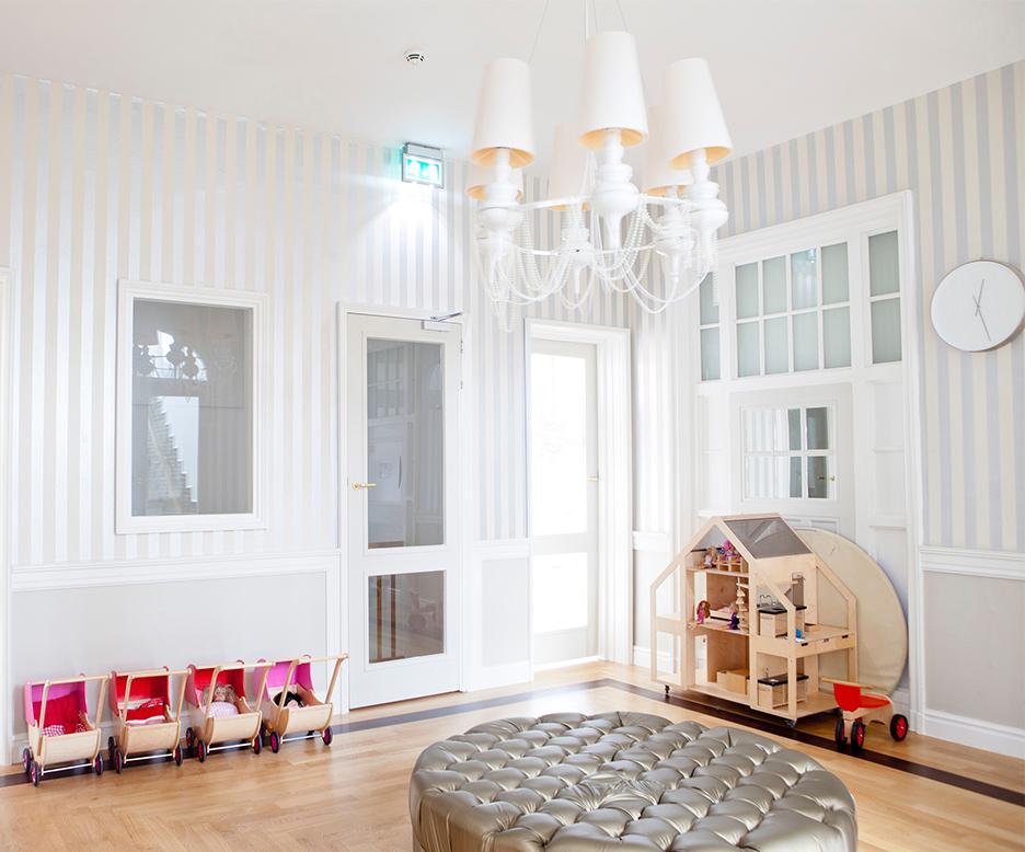 Trend 2018 Zweifarbige Wande Tipps Tricks Fur Die Raumgestaltung